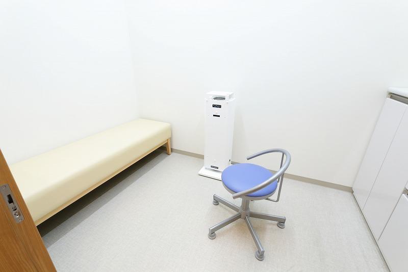 感染隔離室
